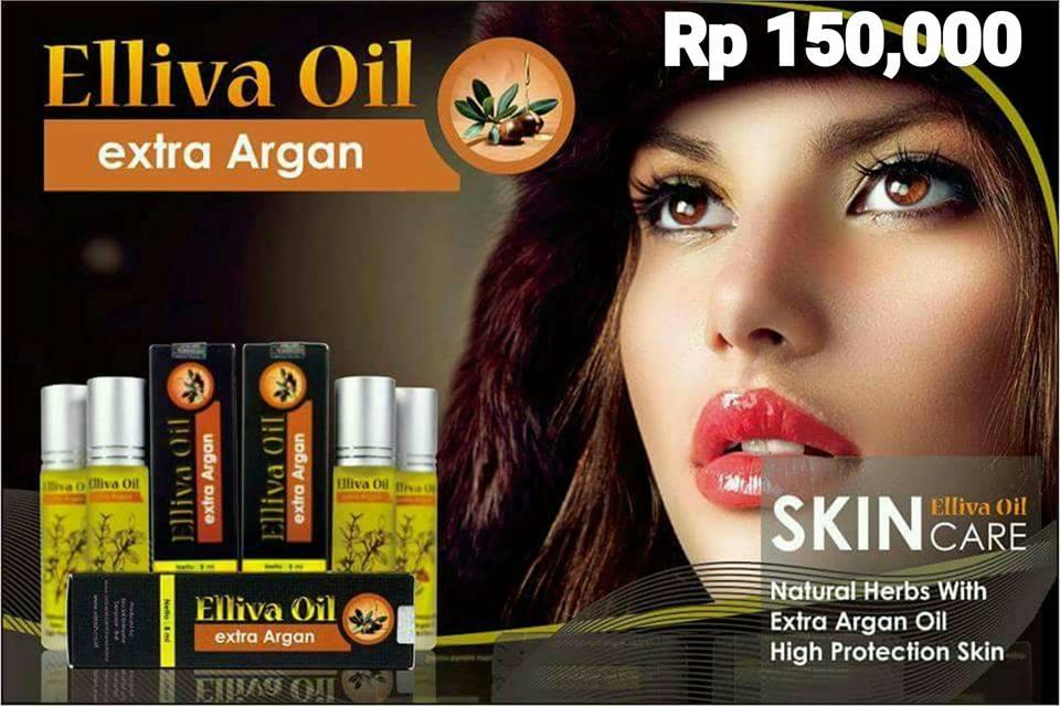 elliva oil