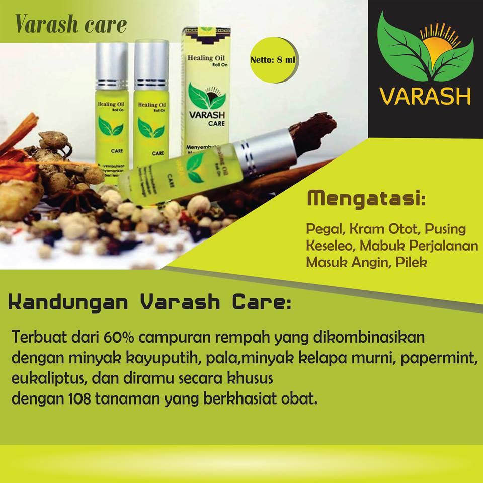 varash care