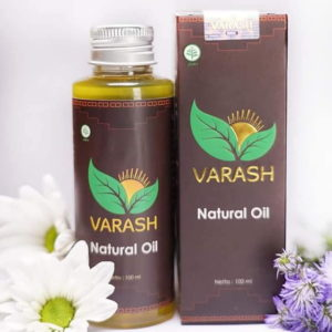 varash natural oil